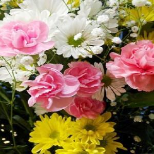 聖天様に御供する花を買う時は必ず◯◯を確認すべし