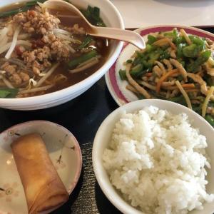 人和 ー 信州小諸でボリューミーな台湾料理屋巡り【第三弾】