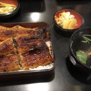 【うなぎの宿住吉】長野市の善光寺裏にある美味しいうなぎの名店