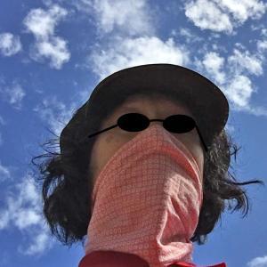 マスク(覆面)をした不審者が歩いています! 日本全国不審者だらけの2020年秋