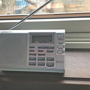 2028年までにAMラジオが廃止だって! ラジオ、BCLにまつわる思い出