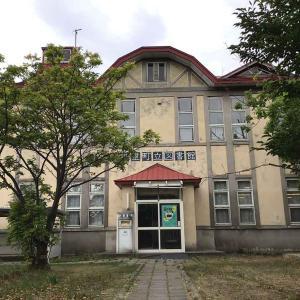 旧斜里町立図書館(築92年)潜入記 知床・斜里町の誇るべき古建築物