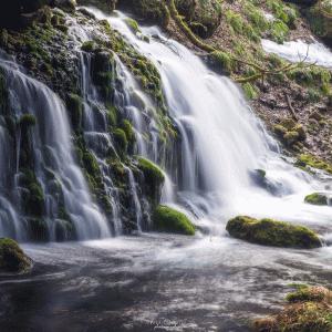 【秋田撮影・観光】元滝伏流水へのアクセス方法【駐車場は?】