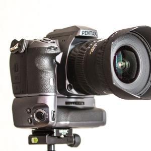 【たった30秒】簡単に一眼レフをwebカメラ化する方法【PENTAXでも大丈夫】