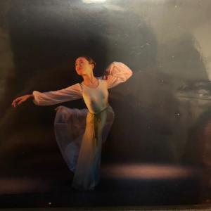 大人になってからバレエを始めた方へ