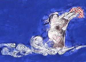 刈谷市美術館で「没後10年 瀬川康男展」が開催されます
