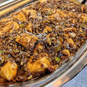 本格四川麻婆豆腐の作り方、徹底解説!