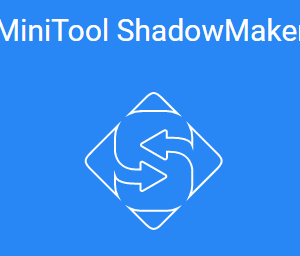 MiniTool ShadowMakerは個人使用では最強クラスのバックアップソフト!