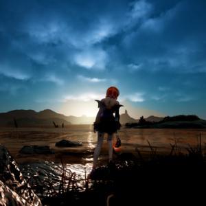 黒い砂漠:リアル釣りが苦手でも楽しめる仮想空間の強み