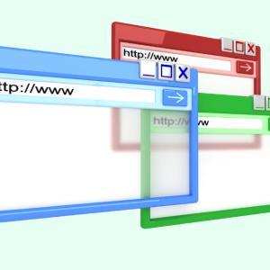OneTabでChromeブラウザのタブをまとめて整理!