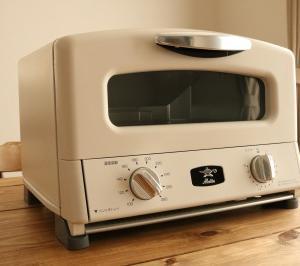 <ふるさと納税>アラジン グラファイトグリル&トースター【4枚焼】が届きました♪