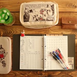 <手書き家計簿>8月1週目(8/1~2)締めました!さっそくコストコ&業務スーパーに♪