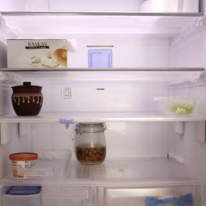 <冷蔵庫収納>9/1食材の買い出し!買い出し前⇒買い物したもの⇒買い物直後⇒買い出し直後!