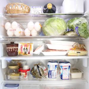 <冷蔵庫>11日ぶりに食材の買出し☆懸賞当選品引き換え&到着!