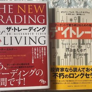 7/8のトレード日記 +3,000円