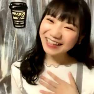 藤崎未夢、日下部愛菜は年下なのにお姉ちゃんみたいだと話す。今後は呼び捨てで呼ぶ約束も