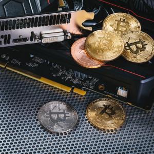 NiceHashQuickMinerで仮想通貨マイニング始めました!!