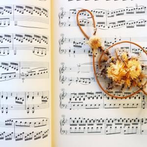 やっぱり楽譜はスラスラ読めるようになるに越したことはない。