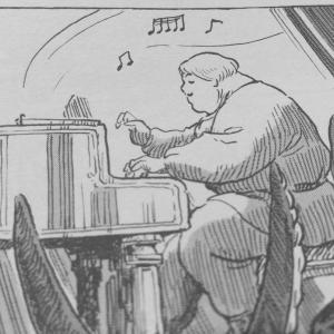 「風の谷のナウシカ」に見る音楽の意味