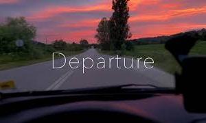オリジナル曲「Departure」弾いたよ