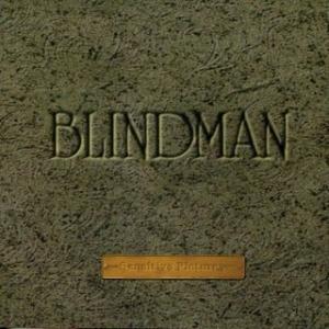 BLINDMAN  ブラインドマン