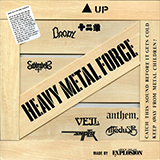Heavy Metal Force