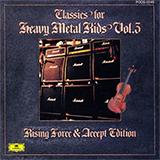 Classics For Heavy Metal Kids Vol.3