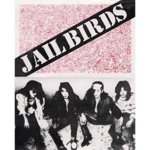 所有音源 JAIL BIRDS