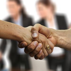 転職での面接の場合、自己紹介はシンプルな方がいい理由