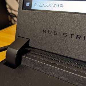 私が一目惚れして思わず購入した『ASUS ROG STRIX G531』のご紹介!