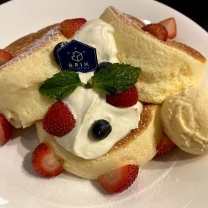 Brix Dessert Bar