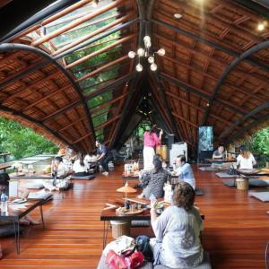 【Phuket】Three Monkeys Restaurant