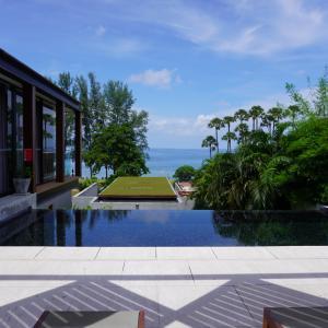 【Phuket】The Naka Phuket Villa Part 1