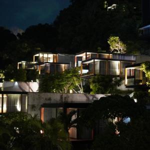 【Phuket】The Naka Phuket Villa Part 2