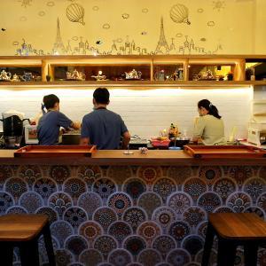【Bang Chak】Agrabah Cafe