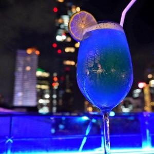 【Silom】Heaven Rooftop Bar