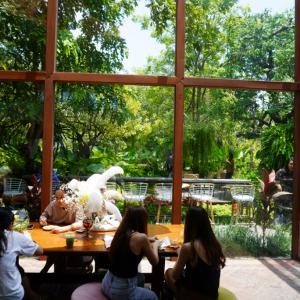 【Chatuchak】Camin Cuisine & Cafe