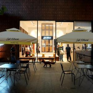 【Phrom Phong】Café Kitsuné