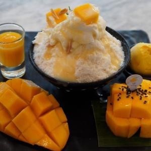【Chidlom】Make Me Mango