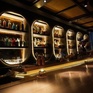 【Thonglor】008 Bar