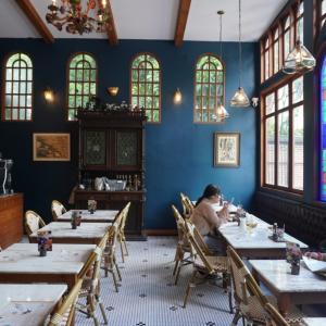 【Ekkamai】Featherstone Bistro Cafe