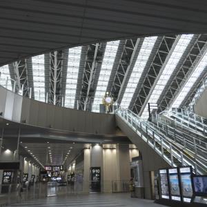 写真歴50年 夫の作品3点 大阪駅周辺