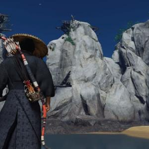 さてさて今朝も【ゴーストオブシツマ】Ghost of Tsushima
