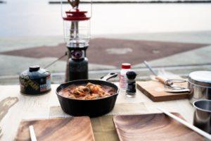 パパママのテンション上がるキッチンで、ご飯の美味しさ倍増!