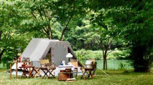 関西のキャンプ場あるあるを教えちゃいます!