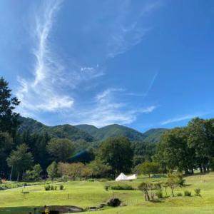 駒ヶ根高原アルプスの丘家族旅行村!新サイト体験してきました!