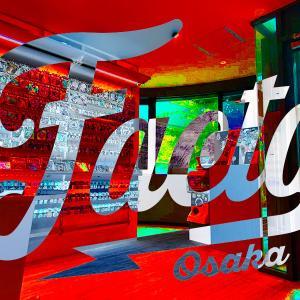 FACTO_OSAKA オープンしてます!