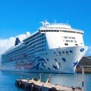 ハワイ4島を周遊するオススメのクルーズ船「プライド・オブ・アメリカ」⑤