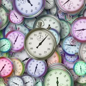 【年収2000万の人の時間の使い方入門】成果は掛けた時間に比例しない?