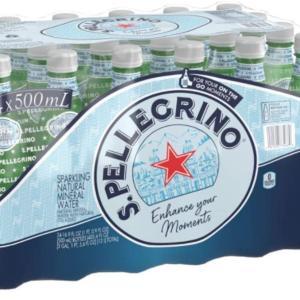 お買い得!炭酸水サンペレグリノの安いまとめ買い・ケース買い情報